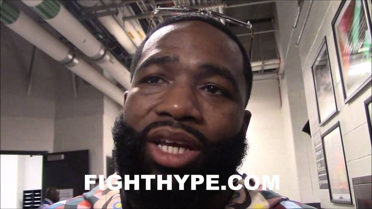 ADRIEN BRONER GIVES ADVICE TO ANDRE BERTO FOR SHAWN PORTER CLASH - http://www.truesportsfan.com/adrien-broner-gives-advice-to-andre-berto-for-shawn-porter-clash/