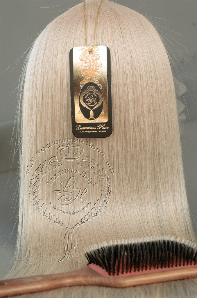 №26 Ash blonde