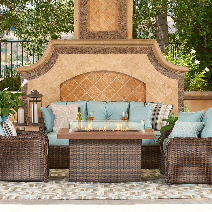 Ff Outdoor Furniture