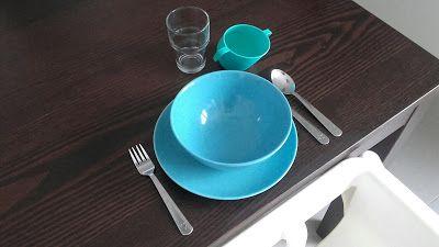 mamoza: Maniery przy stole, czyli jak nauczyć dziecko posł...