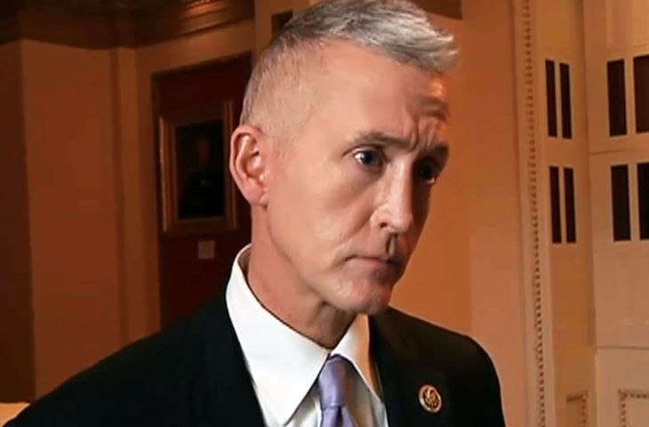 Trey Gowdy Announces Full Blown Resurrection Of Investigation Now That Elections Are Over… She Is Finished | RedFlag News