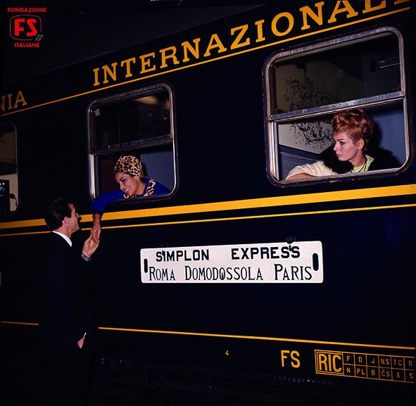 17 b sta bilder om treni p pinterest sp r italienskt for Ca roma volta mantovana