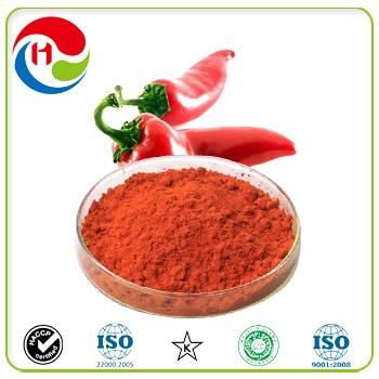 Colorless Water Soluble Capsaicin Liquid, Hot Chili Capsaicin Extract for Supplement