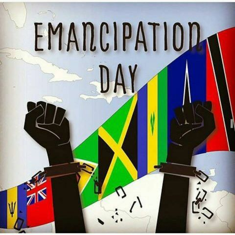 Emancipation Day | Celebrating Emancipation Day in the Caribbean