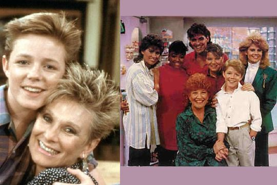 I loved the Astin brothers! Always watched Mackenzie Astin on the Facts of Life!