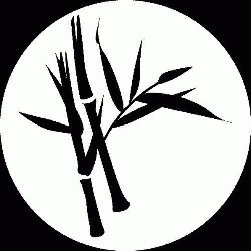 Dessin Bambou