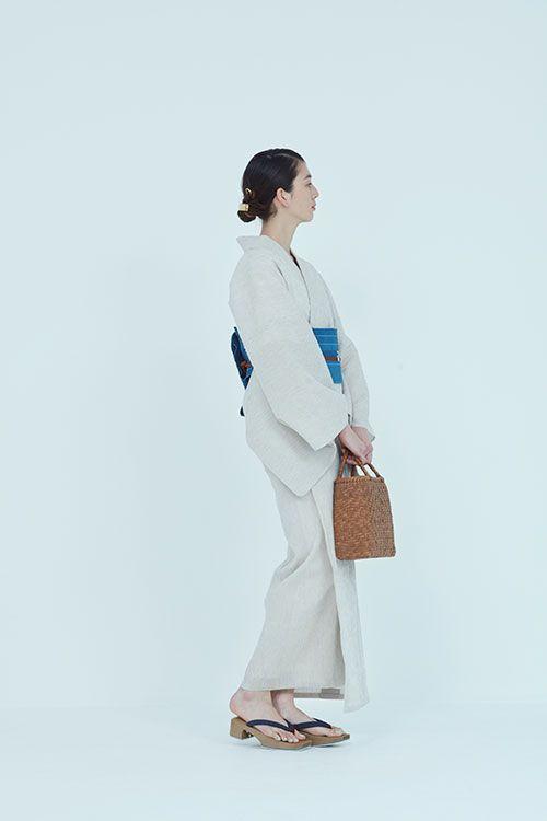 新感覚着物ショップ「ザ・ヤード」の2号店が博多に - 初となるゆかた&夏きものも展開の写真11