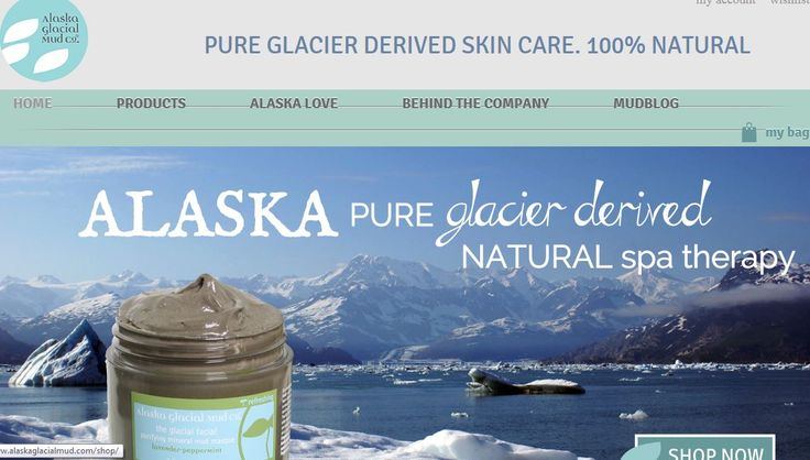 ... reviews beauty products glacial mud s alaska glacial peppermint muddy