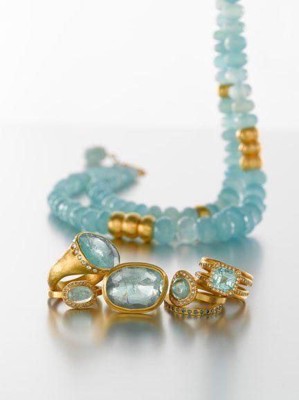 YOSSI HARARI divine jewelry