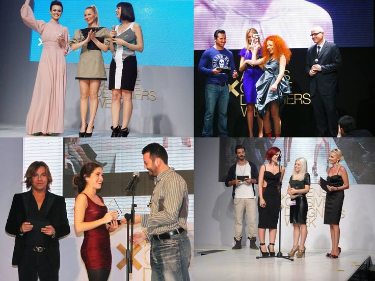 9 new talents will make their first appearance on the runway of 14th AXDW and will compete for winning New Designers Awards.  Katerina Papagianni, Anastasia Dosi, 360 Project, 180Degrees, Bold & Locked, Ellen S. & F. Erotokritos, Nicolaos, Aida and LKC by Loukia Kyriakou good luck to all of you!