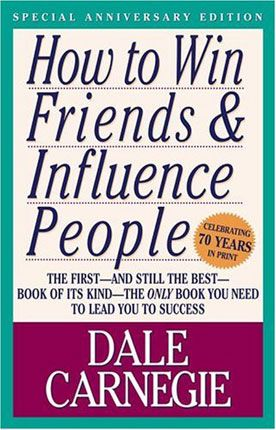 how to win friends and influence people disc 4