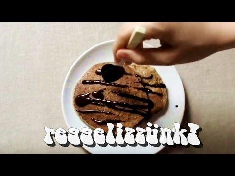 Reggeli 5letek - Egyszerű és gyors receptek