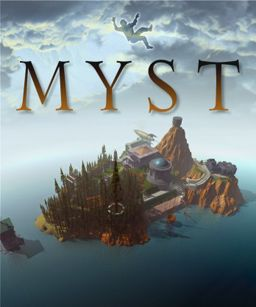 I loved Myst. Even though it's old and the graphics aren't amazing, the …