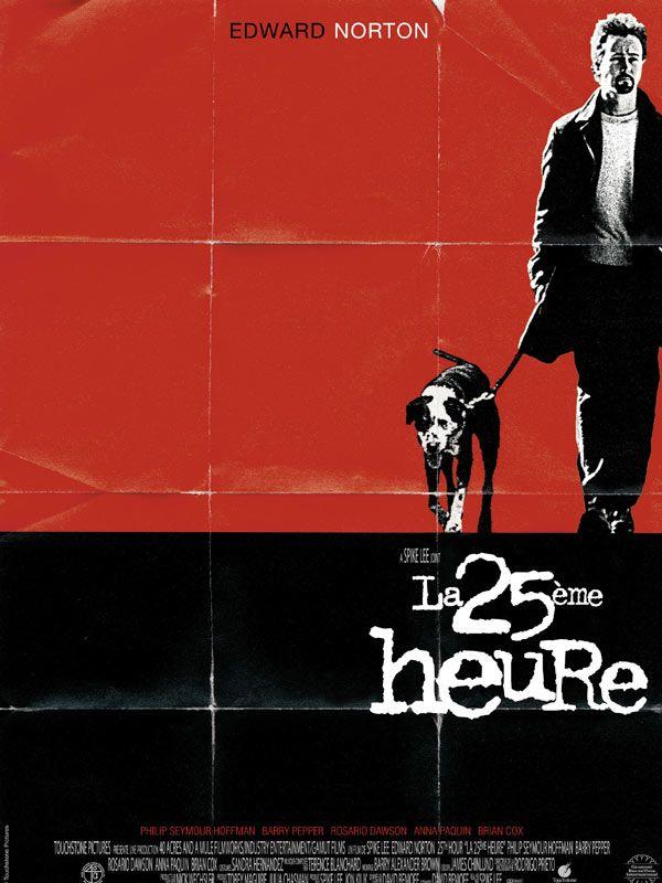 """""""La 25e heure"""" de Spike Lee, programmé vendredi 23 février à 16h30 et samedi 24 février à 21h"""