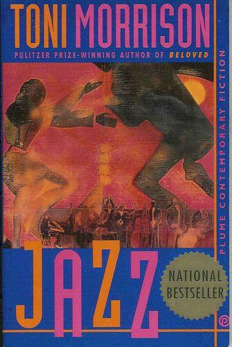 Jazz: Toni Morrison: 9781400076215: Amazon.com: Books