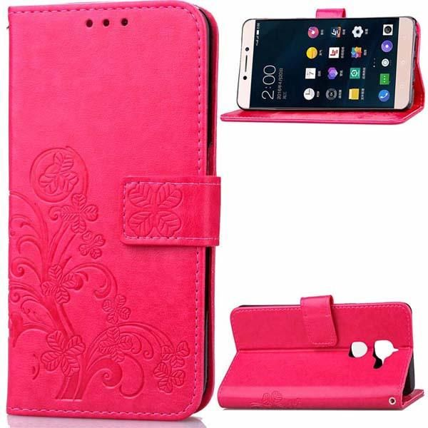 "Phone Cases For Letv 2 Pro Case Luxury Leather Wallet Flip Mobile Phone Protective Shell For LeEco Le 2 Letv 2 Coque 5.5"" Fundas"