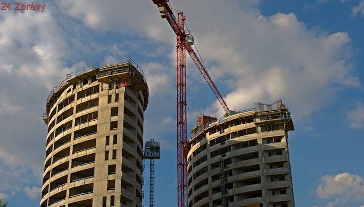 V oblasti stavebnictví vláda svoje sliby spíše nesplnila, tvrdí odborníci