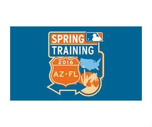 Las Grandes Ligas MLB: SPRING TRAINING 2016