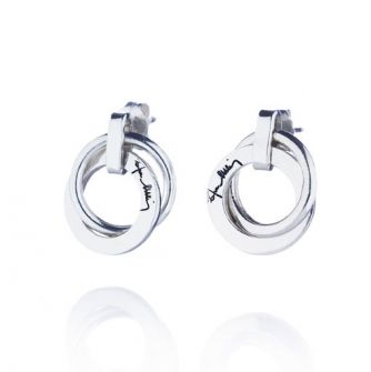 Efva Attling earrings