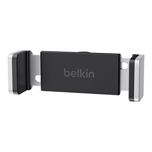 Belkin – Support Universel «Vent Mount» pour Smartphones (pour Grille de Ventillation de Voiture – Gris Aluminium: Price:19.18Car Air…