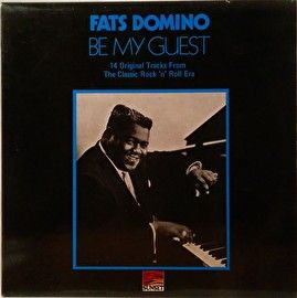 Fats Domino - Be My Guest (LP)
