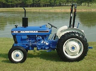 Tractor Farmtrac 535Features    HP Range: 35HP  Transmission Type: Constant Mesh (8 forward + 2 Reserve Gearbox)  Engine Type: DI, F...