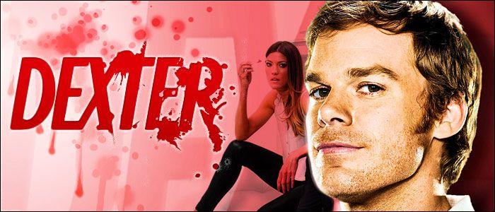 Dexter TV Series - Characters | Best Netflix TV Show Series to Watch