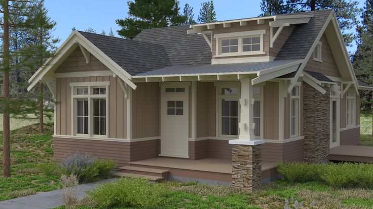 Houseplans House Tiny Houses And Smallest House