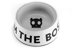 Bowl - Comedouro: The Boss
