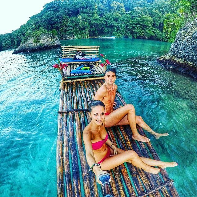 Make up for this year or just make next year even better with these romantic options in Jamaica. #ValentinesDay Instagram repost via @travel_alfredo_mancini #the #bluelagoon #jamaica #wonderfull #incredible #film #goproja #goprooftheday #love #colori #paradaise #lovejamaica #gopro #gopro_epic #gopro_captures #jamaicans #portlandjamaica #portland #instarepost20 #valentines #valentinesday #visitjamaica