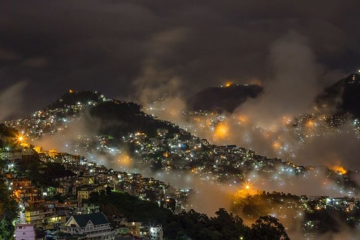 Aizawl, Mizoram | Indian Redditors Are Posting Jaw-Dropping Photos Of Their Hometowns