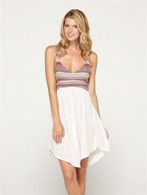 Roxy dress #roxy #dress #summer