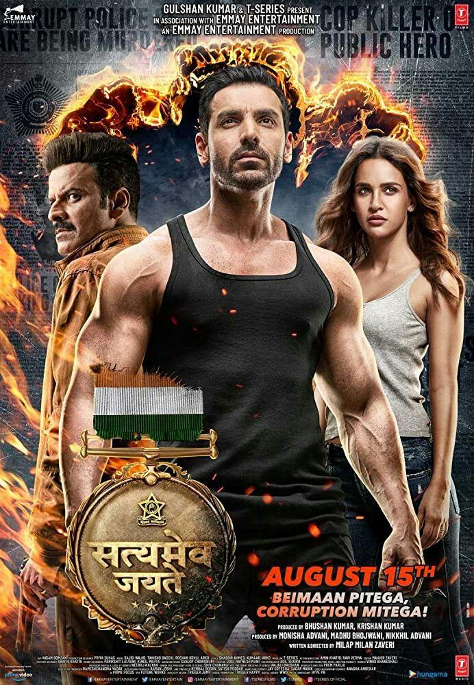 Satyameva Jayate 2018 Download Movies New Movies 2018 Full Movies Download