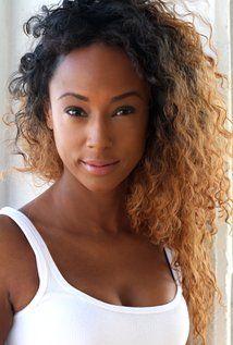 Trina mcgee davis 2014
