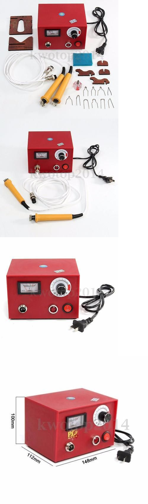 Other Woodworking Supplies 183161: 220V 50W Multifunction Laser Pyrography Machine Gourd Wood Crafts Tool Kit -> BUY IT NOW ONLY: $57.99 on eBay!