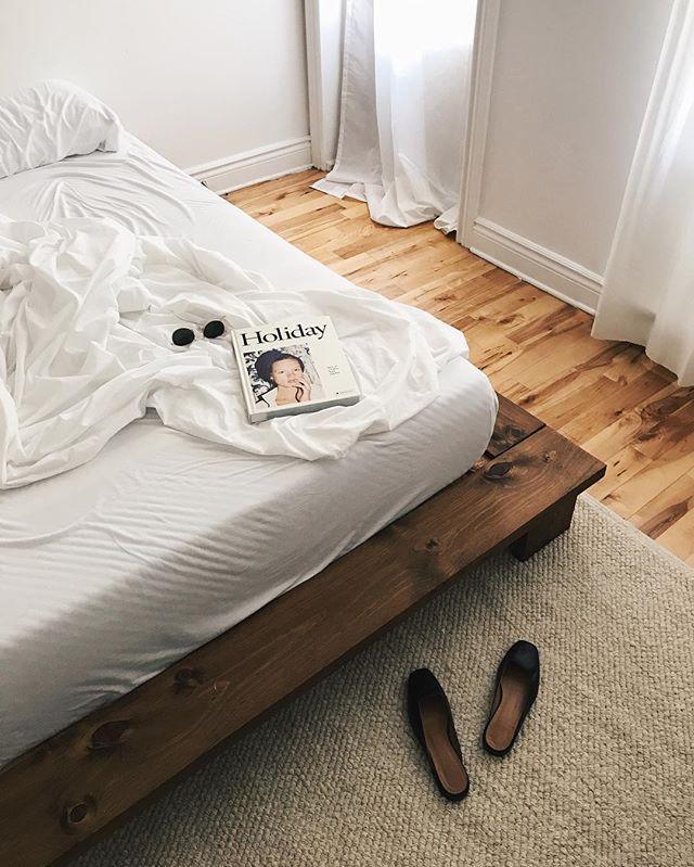 Low bed