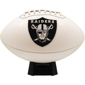 Rawlings Okland Raiders Signature NFL Footballs