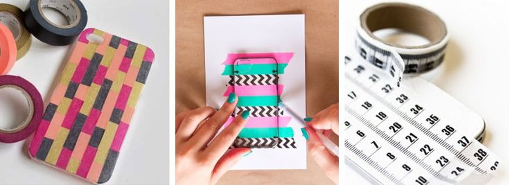 1000 ideas about masking on pinterest free paper models - Que faire avec du masking tape ...