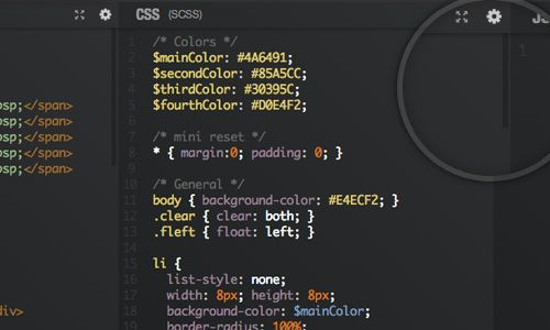 Customizing Browser Scroll Bar With CSS / jQuery
