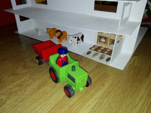 9 best maison playmobil images on Pinterest Doll houses