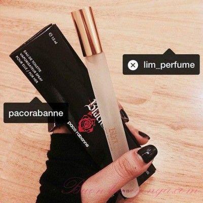 Nước hoa xách tay Paco Rabanne mini 15ml