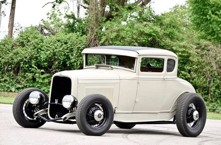 1930 Model A Hot Rod Maintenance/restoration of old/vintage vehicles: the material for new cogs/casters/gears/pads could be cast polyamide which I (Cast polyamide) can produce. My contact: tatjana.alic@windowslive.com