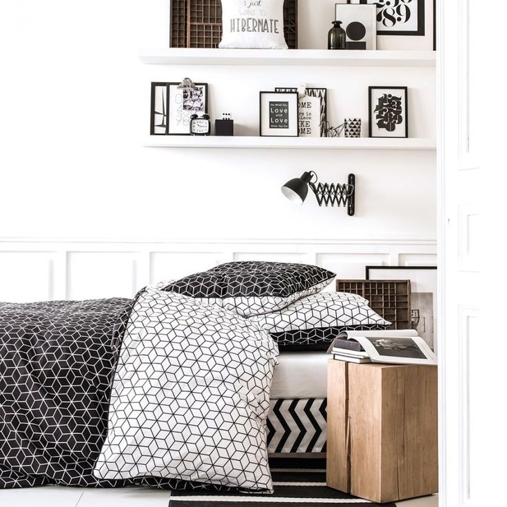les 25 meilleures id es concernant housse de couette. Black Bedroom Furniture Sets. Home Design Ideas