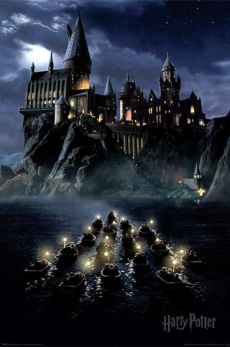 Harry Potter-Poster