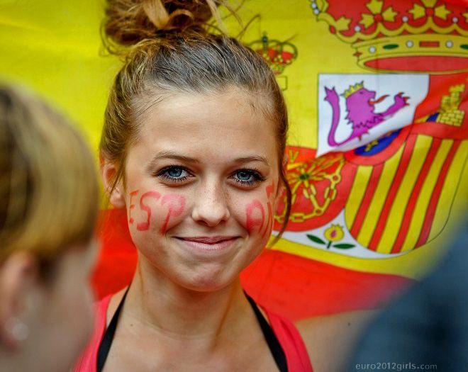 Výsledek obrázku pro spanish girl