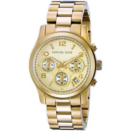 Reloj Michael Kors MK5055 Runway - relojdemarca.com relojdemarca.com/...