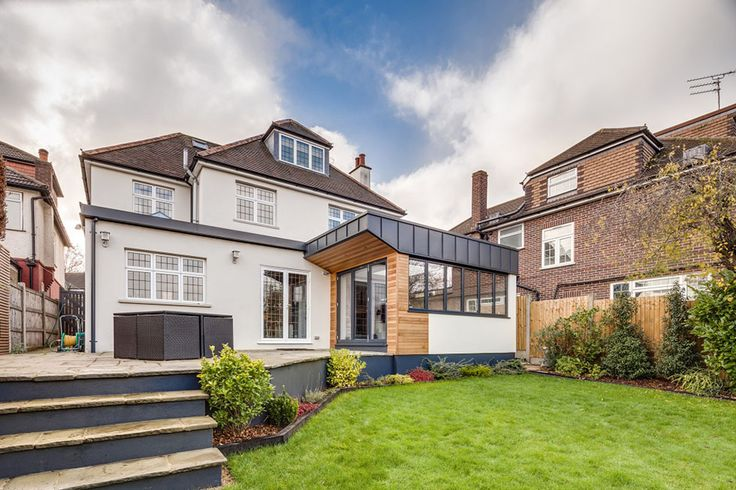 A beginner's guide to planning permission and permitted development - Real Homes