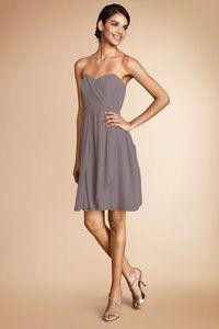Donna Morgan bridesmaid style - Blaire, D0742M $178