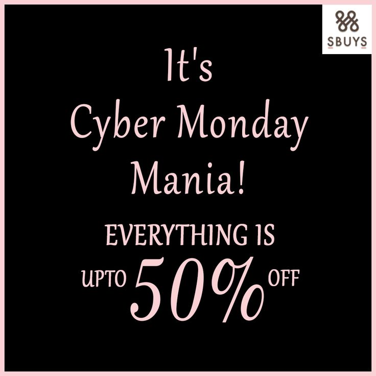 Its cyber Monday Mania !! Discount upto 50% OFF  Try out SbuyS trends @ www.sbuys.in  ‪     #sbuys #womenswear #sale #discounts #stylediva #latesttrends #fashionistas #newcollection #elegant #urbanstylewear #springseason #huesandtints
