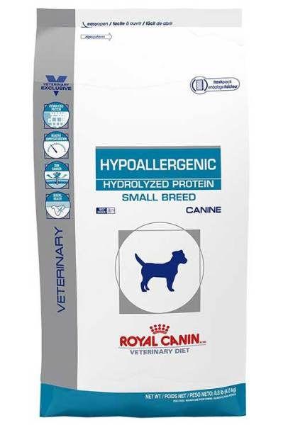 Royal Canin Hp Dog Treats